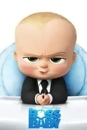 The Boss Baby 2017 Watch Online