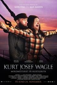 Kurt Josef Wagle og mordmysteriet på Hurtigruta Full online