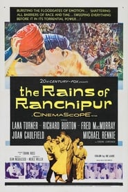 The Rains of Ranchipur Full online