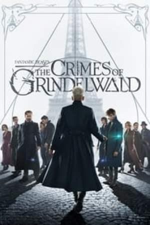 Fantastic Beasts: The Crimes of Grindelwald 2018 Online Subtitrat