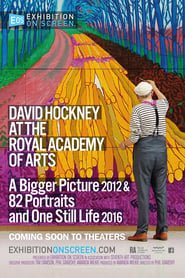David Hockney at the Royal Academy of Arts - Exhibition on Screen Full online