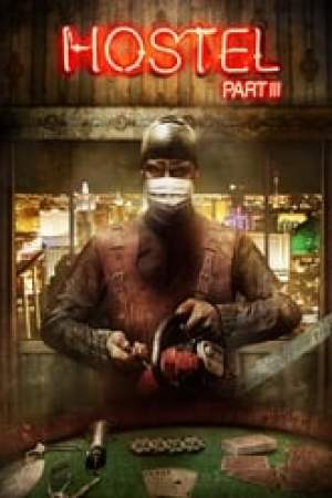 Hostel: Part III 2011 Online Subtitrat
