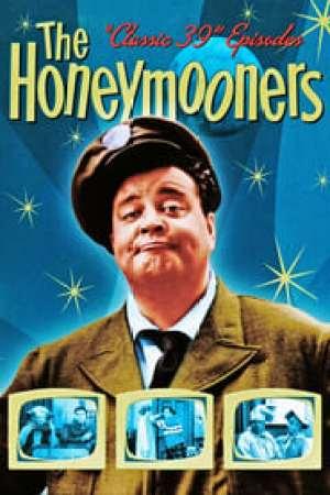 The Honeymooners 1955 Watch Online