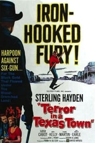Terror in a Texas Town movie full