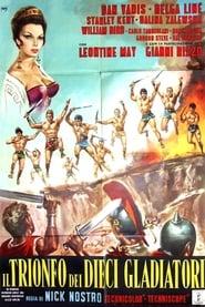 Triumph of the Ten Gladiators Full online