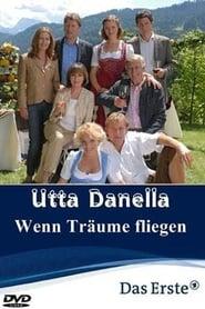 Utta Danella - Wenn Träume fliegen Full online