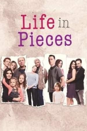 Life in Pieces 2015 Online Subtitrat