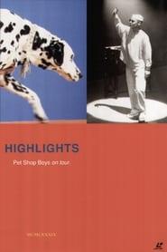 Pet Shop Boys - Highlights On Tour Full online