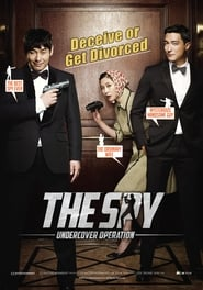 The Spy: Undercover Operation Full online
