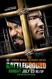 WWE Battleground  Full online