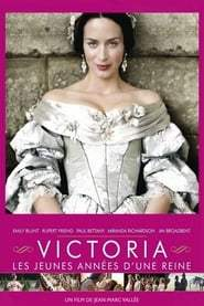 Victoria - Les jeunes années d'une reine