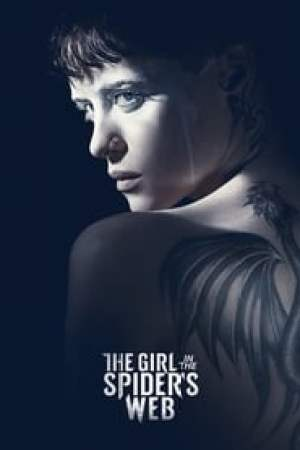 The Girl in the Spider's Web 2018 Online Subtitrat