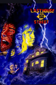 The Last House on Dead End Street Poster