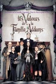 Les Valeurs de la famille Addams Poster
