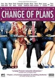 Change of Plans Full online