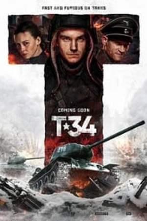 T-34 2018 Online Subtitrat