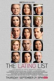 The Latino List Full online
