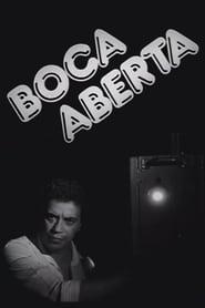 Boca Aberta Full online