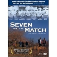 Seven and a Match Full online
