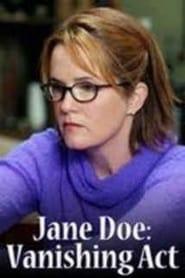 Jane Doe: Vanishing Act Full online