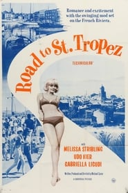 Road to Saint Tropez Full online
