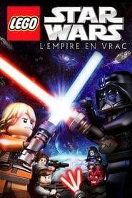 Lego Star Wars : L'Empire en vrac Poster