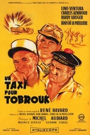 Un Taxi pour Tobrouk streaming vf