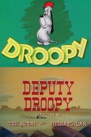 Deputy Droopy Full online