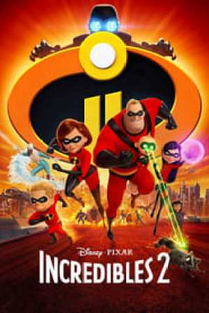 Incredibles 2 2018 Online Subtitrat