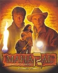 Maharal - Tajemství talismanu Full online