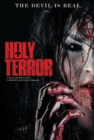 Holy Terror Full online