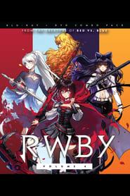 RWBY: Volume 4 movie full