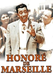 Honoré de Marseille Full online