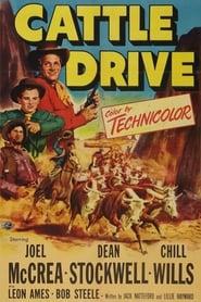 Cattle Drive movie full