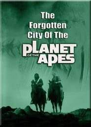 Forgotten City of the Planet of the Apes Full online