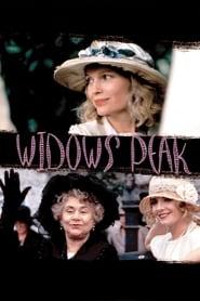 Widows' Peak Full online