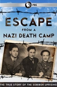 Escape From a Nazi Death Camp Full online