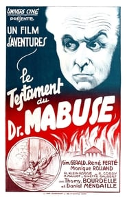 The Last Will of Dr. Mabuse Full online