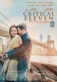 Critical Eleven streaming vf