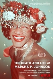 The Death and Life of Marsha P. Johnson Full online