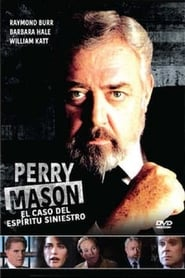 Perry Mason: The Case of the Sinister Spirit Full online