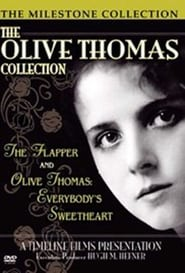 Olive Thomas: The Most Beautiful Girl in the World Full online