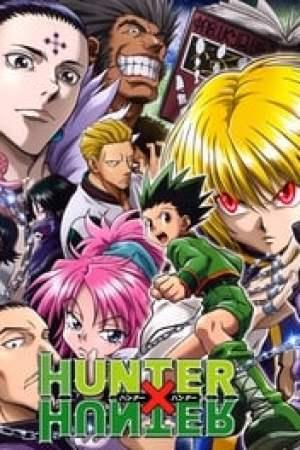 Hunter x Hunter 2011 Online Subtitrat