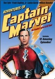 Adventures of Captain Marvel Full online
