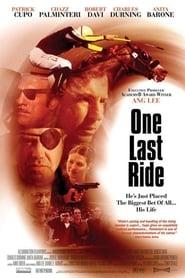 One Last Ride Full online