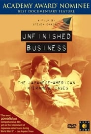 Unfinished Business Full online