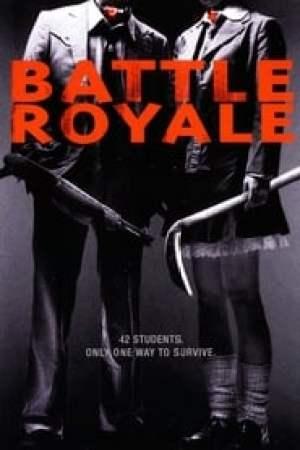 Battle Royale 2020 Online Subtitrat