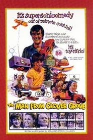 The Man from Clover Grove online