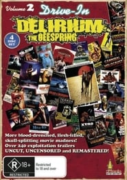 Drive-In Delirium Volume 2: The Offspring Full online