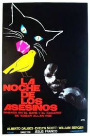 Night of the Assassins Full online